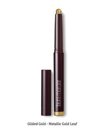 Caviar Stick Eye Colour Shimmer, Gilded Gold (D)