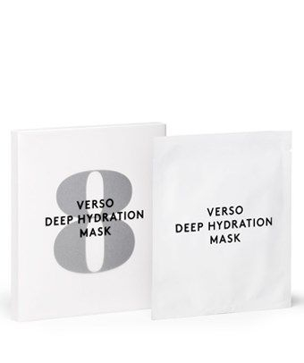 Verso 8. Deep Hydration Mask