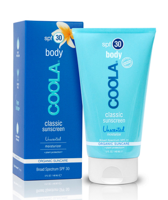 Classic Body SPF 30 Unscented