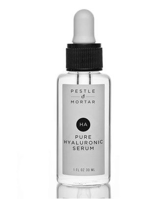Pure Hyaluronic Serum