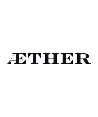 AETHER Perfume Samples