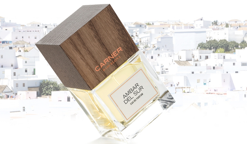 CARNER Oriental Collection