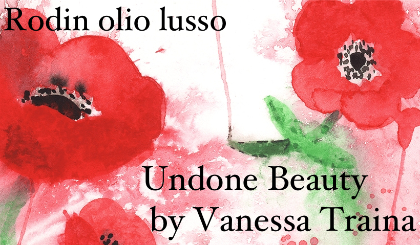 Undone Beauty by Vanessa Triana