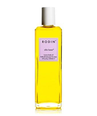 Lavender Body Oil in the group Bath and Body / Natural/Organic at COW parfymeri AB (0032-10)