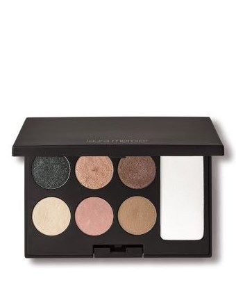 Boheme Chic Eye Clay Palette in the group Make Up / Palettes at COW parfymeri AB (12702119)
