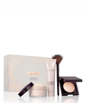 Prime, Set, & Glow Flawless Face Collection i gruppen Make Up / Paletter hos COW parfymeri AB (12704264U)
