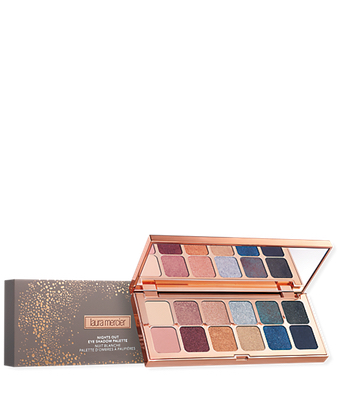 Nights Out Eye Shadow Palette i gruppen Make Up / Paletter hos COW parfymeri AB (12704596)