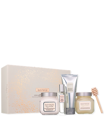 Luxe Indulgences Almond Coconut Milk Luxe Body Collection i gruppen For Her hos COW parfymeri AB (12704602)
