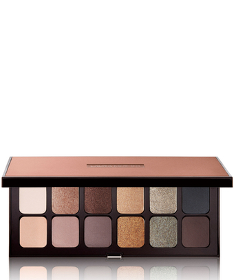 Parisian Nudes Eye Palette in the group CHRISTMAS / For the Makeup Lover at COW parfymeri AB (12705570)
