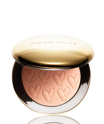 Beauty Butter Powder Bronzer i gruppen Make Up / Naturlig/Eko hos COW parfymeri AB (BF2819001)