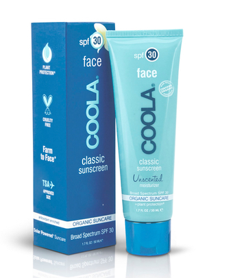Classic Face SPF 30 Unscented in the group Skincare / Sunscreen at COW parfymeri AB (CF-30UN)