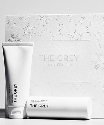 The Grey Holiday Gift Box in the group Skincare / Moisturizers at COW parfymeri AB (GreyGift)
