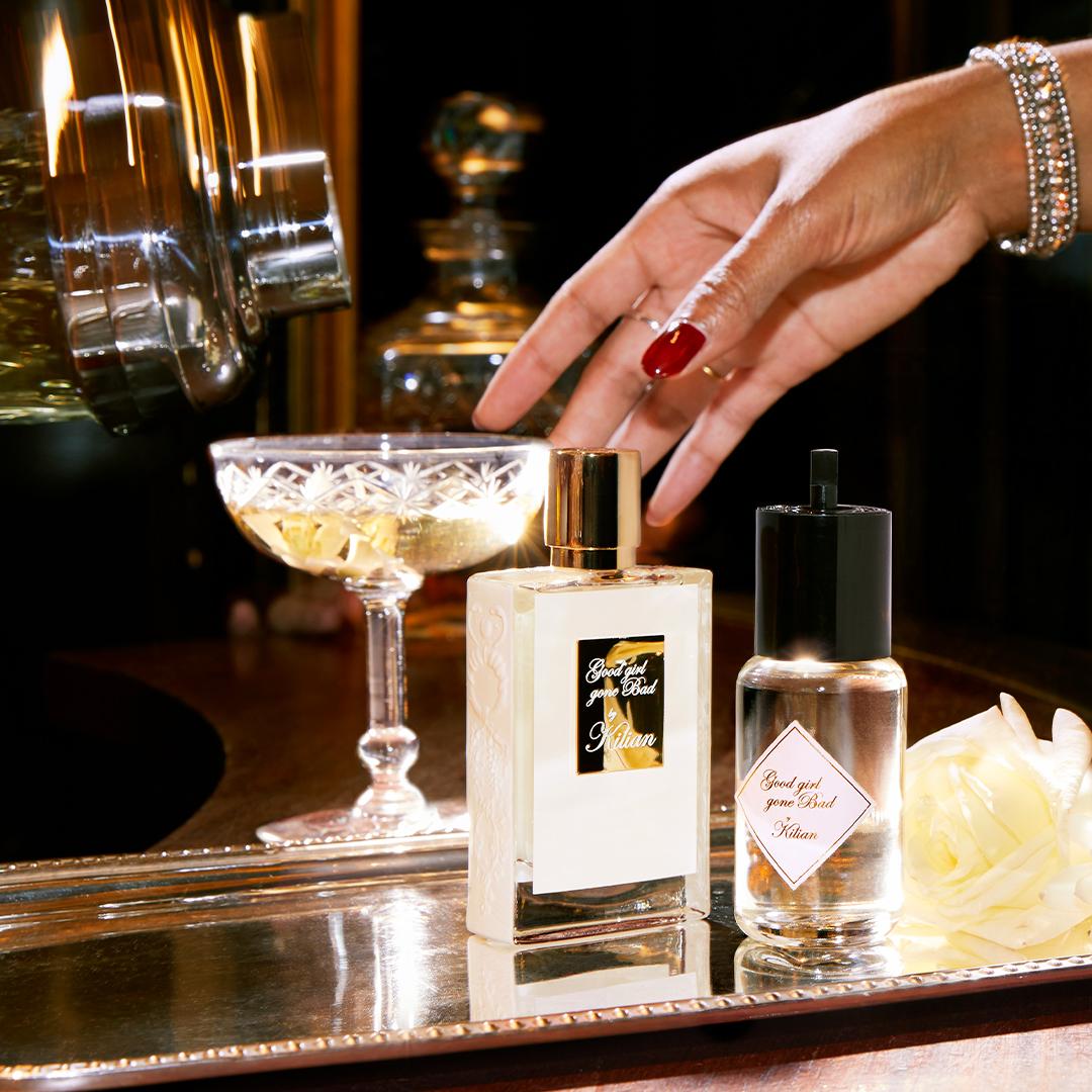 Kilian Good Girl Gone Bad EdP 50ml Refill • Se priser (1