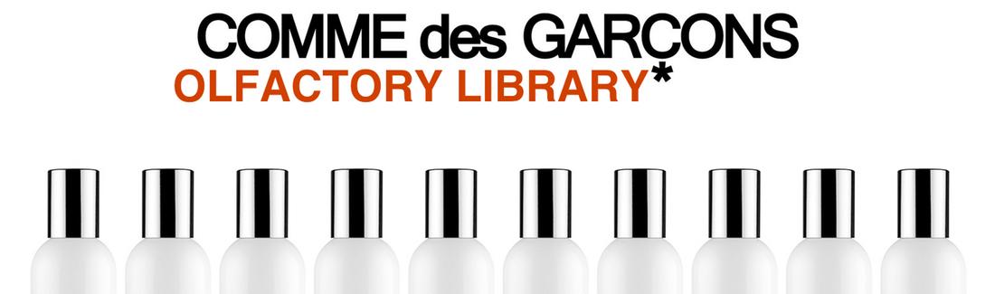 Köp Comme des Garcons Olfactory Library: Garage Cow Parfyme