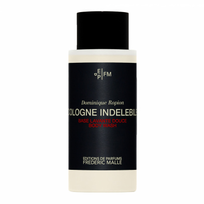Cologne Indelebile Shower