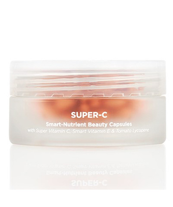 Super C Smart Nutrient Beauty Capsules